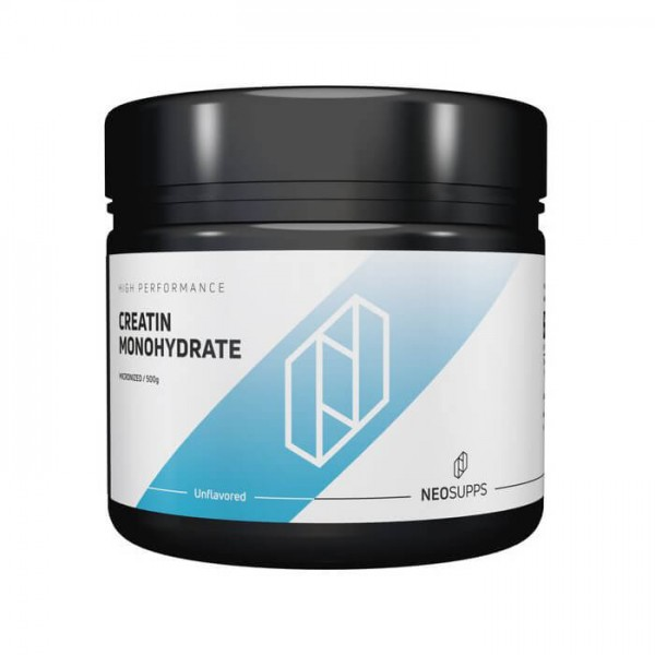 Neosupps Creatin Monohydrate