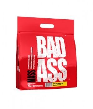 Bad Ass Mass