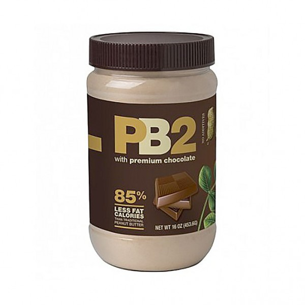 Bell Plantation PB2 Chocolate Peanut Butter