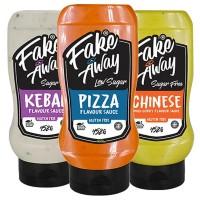 Fake Away Sauce Kebab