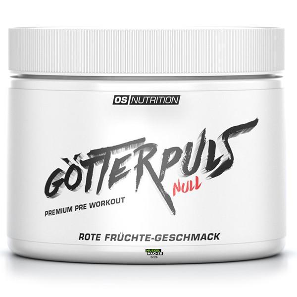 OS Nutrition Götterpuls Null