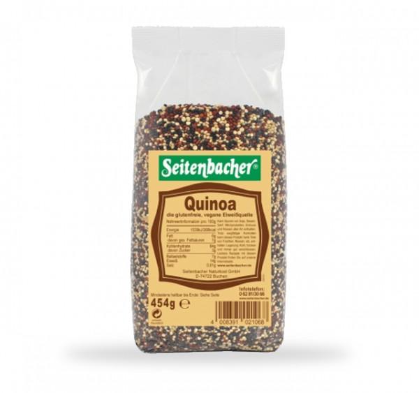 Seitenbacher Quinoa