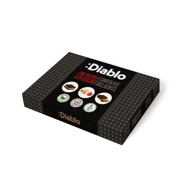 Diablo Chocolate Delights