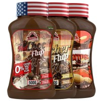 Max Protein Flup Sirup Nut-Choc