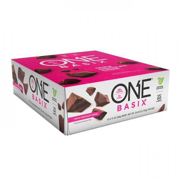 One Basix Protein Riegel