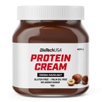 BioTech USA Protein Creme Chocolate-Hazelnut 200g