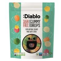 Diablo Sugar Free Gummy Drops