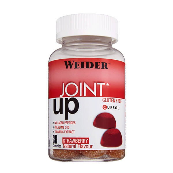 Weider Joint Up