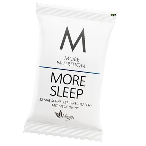 More Nutrition More Sleep Probe (6 Lutschtabletten)