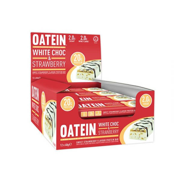 Oatein High Protein Low Sugar Bar