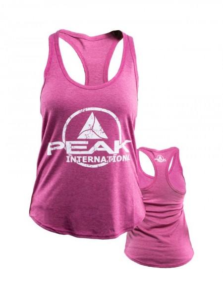 PEAK International Damen Stringer-Top Gr. XL