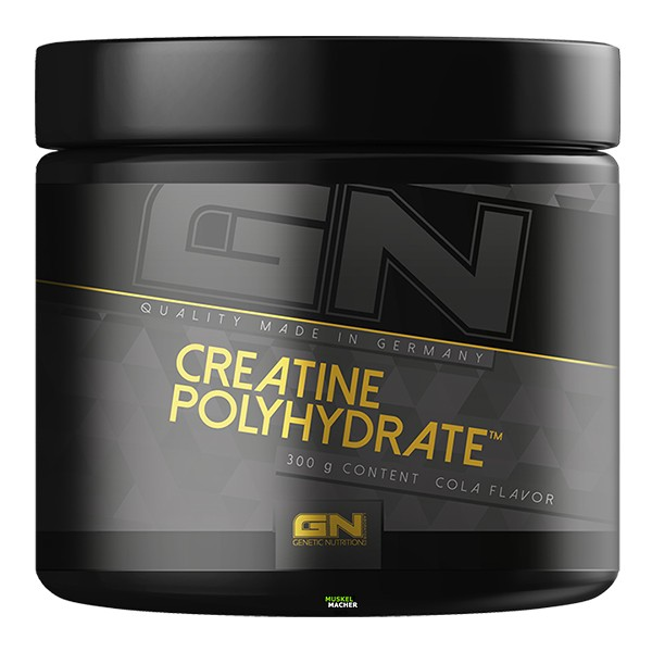 GN Laboratories Creatine Polyhydrate