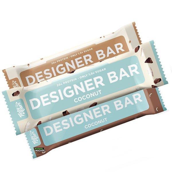 ESN Tasty Designer Bar