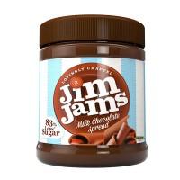 Jim Jams Spread Milk Chocolate