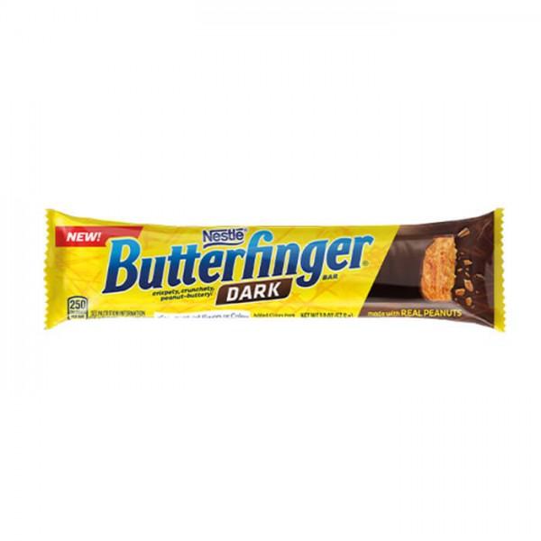 Nestle Butterfinger Dark Candy Bar