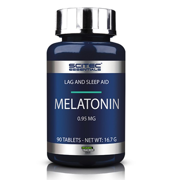 Scitec Nutrition Melatonin (90 Tabletten)
