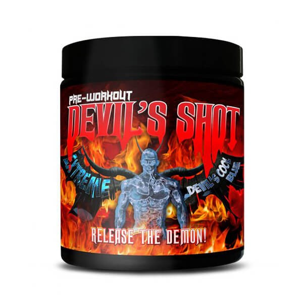 ML Nutrition Devil's Shot Extreme