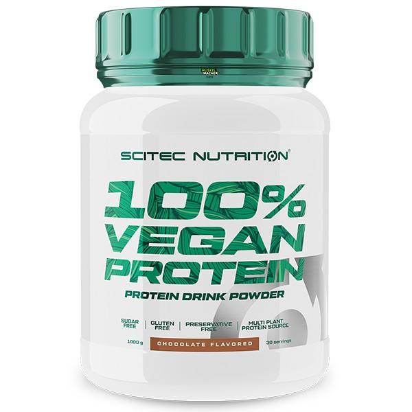 Scitec Nutrition 100% Vegan Protein