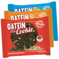 Oatein Cookie Double Chocolate Chip