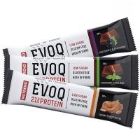 Nutrend EVOQ Protein Bar Creamy Peanut Butter