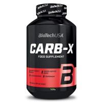 BioTech USA Carb-X (120 Kapseln)