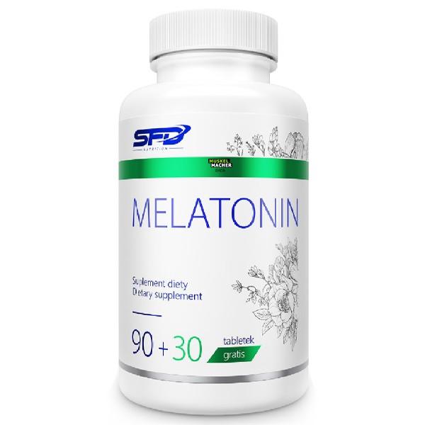 SFD Melatonin (120 Tabletten)
