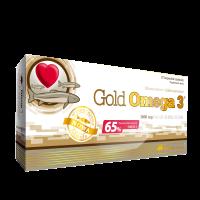 Olimp Gold Omega 3 (60 Kapseln)