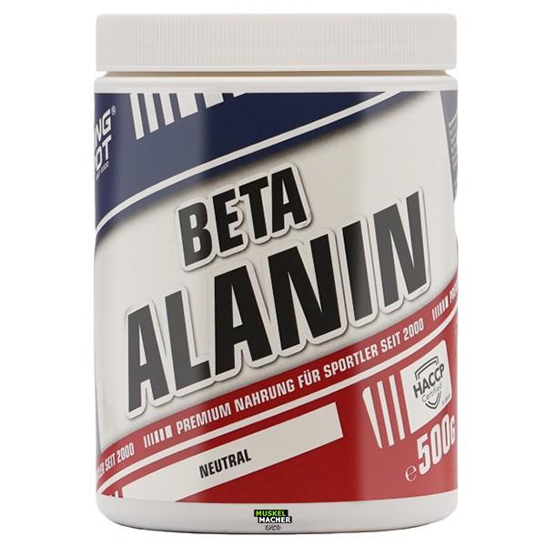 S.U. Beta-Alanin