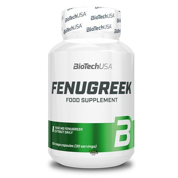 Biotech USA Fenugreek