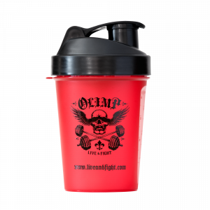 Olimp Live & Fight Shaker