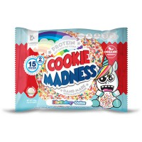 Madness Nutrition Cookie Madness Birthday Cake 1 Cookie