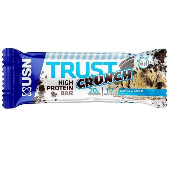 USN Trust Crunch Bar