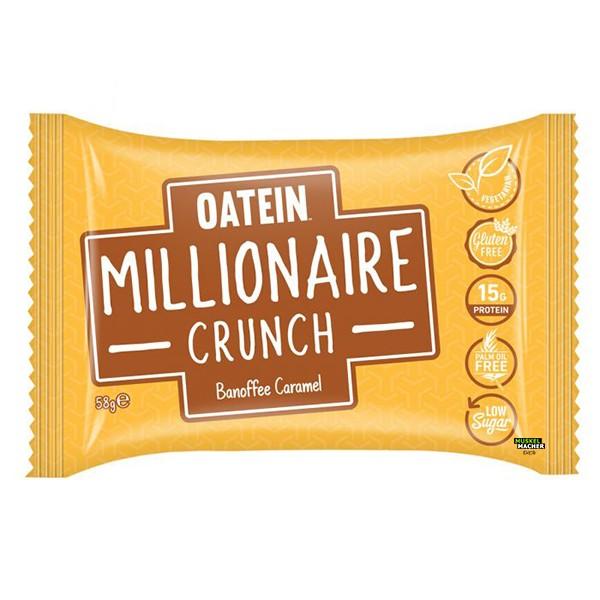 Oatein Millionaire Crunch