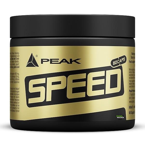 PEAK Speed (60 Kapseln)