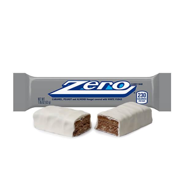 Hershey's Zero Candy Bar 1 Riegel