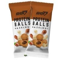 Got7 Protein Balls Hazelnut
