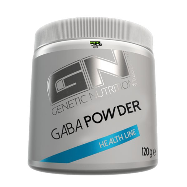 GN Laboratories GABA