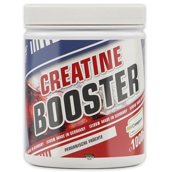 S.U. Creatine Booster