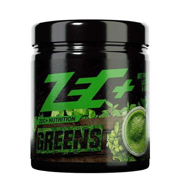 ZEC+ Greens