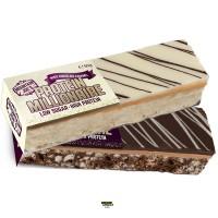 Mountain Joe's Protein Millionaire Bar White Chocolate Caramel