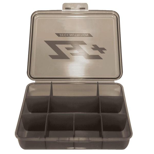 ZEC+ Pillenbox XXL