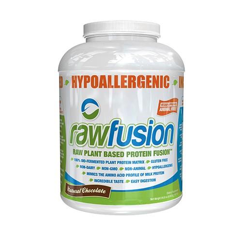 SAN Raw Fusion Protein