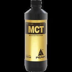 PEAK MCT-Öl