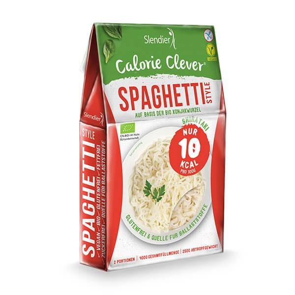 Slendier Spaghetti Style
