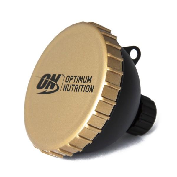Optimum Nutrition Einfülltrichter