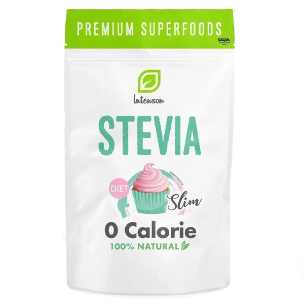 Intenson Stevia Pulver