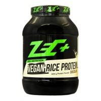 ZEC+ Vegan Rice Protein Vanille