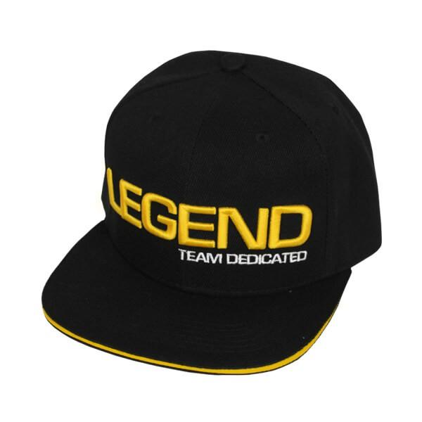 Dedicated Legend Cap