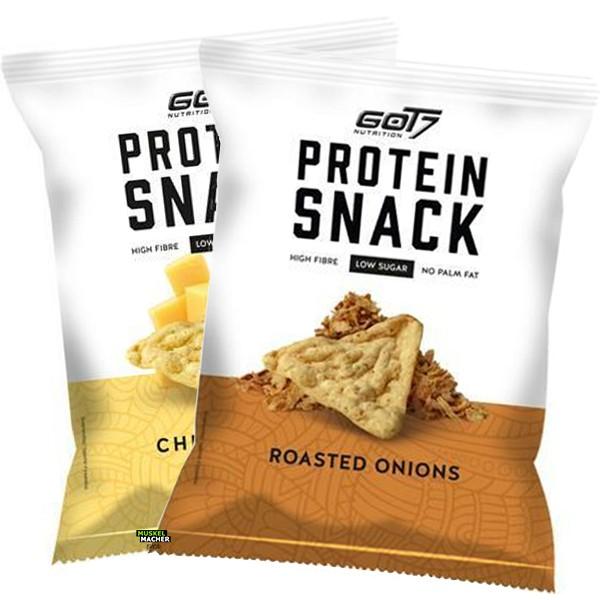 Got7 Protein Snack Nachos