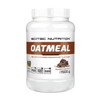 Scitec Nutrition Oatmeal White Chocolate